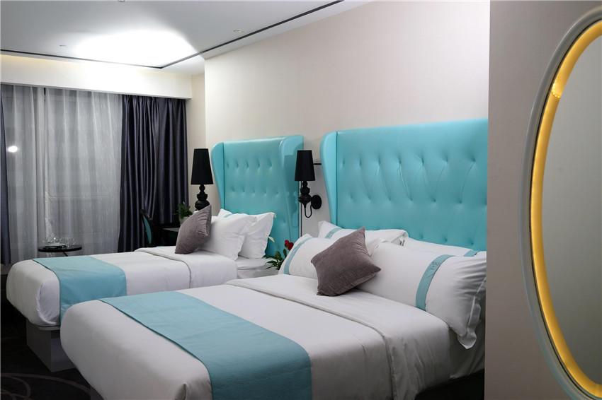 重庆希岸酒店