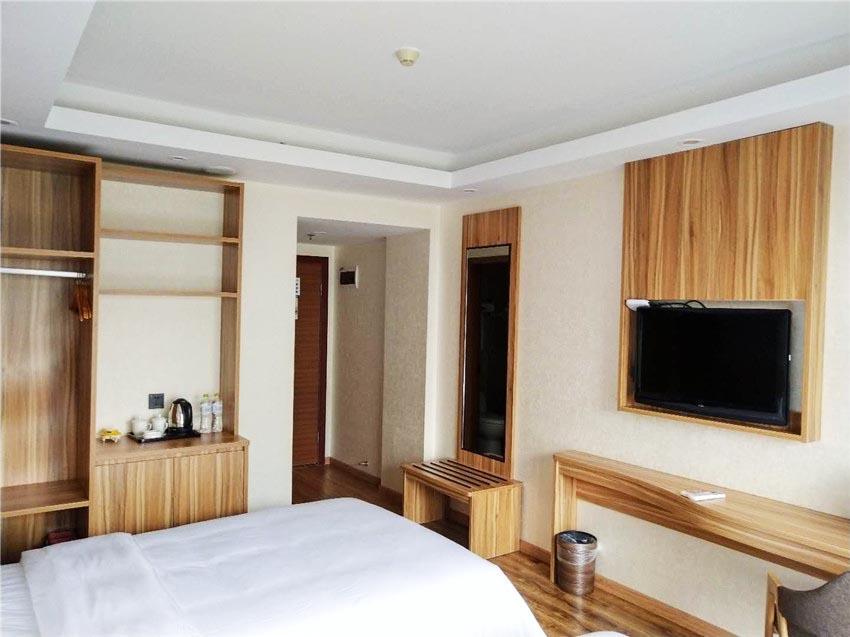 重庆希漫酒店(大学城佳音店)